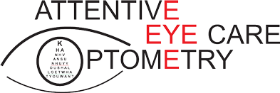 Attentive Eye Care Optometry